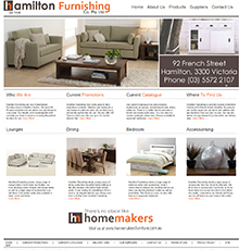 Hamilton Furnishing